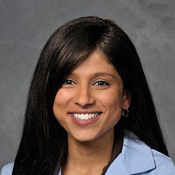 Alin K Abraham, MD
