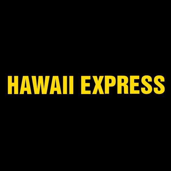 Hawaii Express Narva kauplus