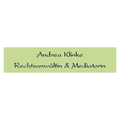 Andrea Klinke Rechtsanwältin
