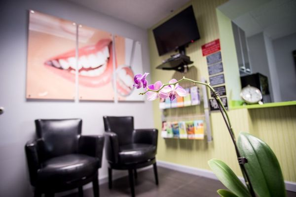 Advanced Dental Care of Englewood