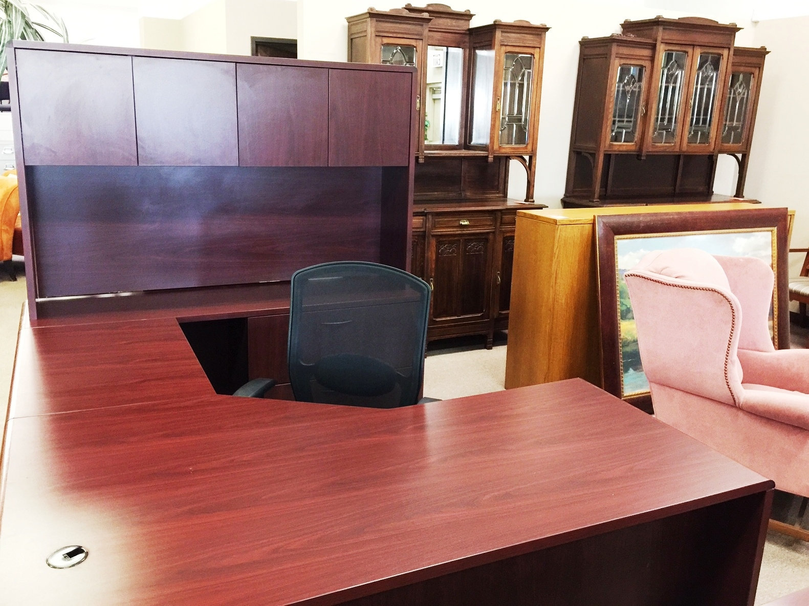 Office Furniture Clearance Near Me Contemporary Home