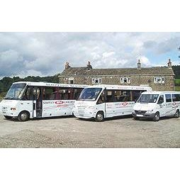 Shipley Mini Coaches - Shipley, West Yorkshire BD18 2NA - 01274 594671 | ShowMeLocal.com