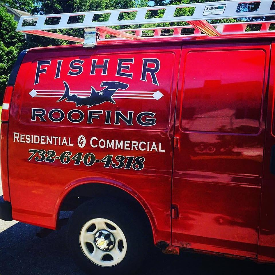 Fisher Roofing Llc In Somerset Nj 08873