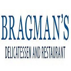 Restaurant in NJ Newark 07112 Bragman's Delicatessen & Restaurant 393 Hawthorne Ave  (862)294-0167