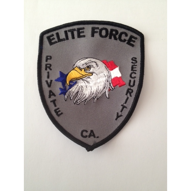 Elite Force Protection