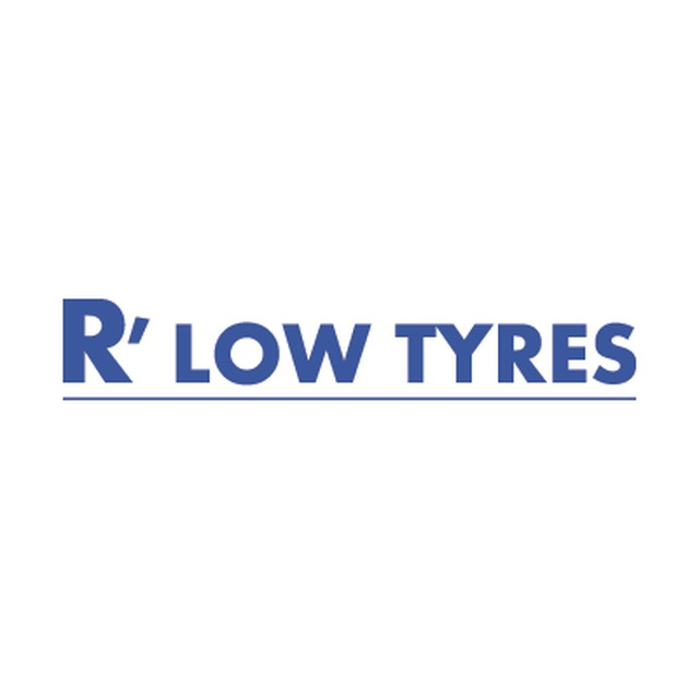 R'Low Tyres - Harlow, Essex CM20 2HS - 01279 426092 | ShowMeLocal.com