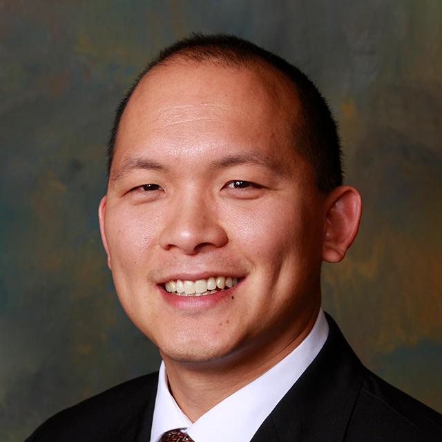Gregory Ku, PHD