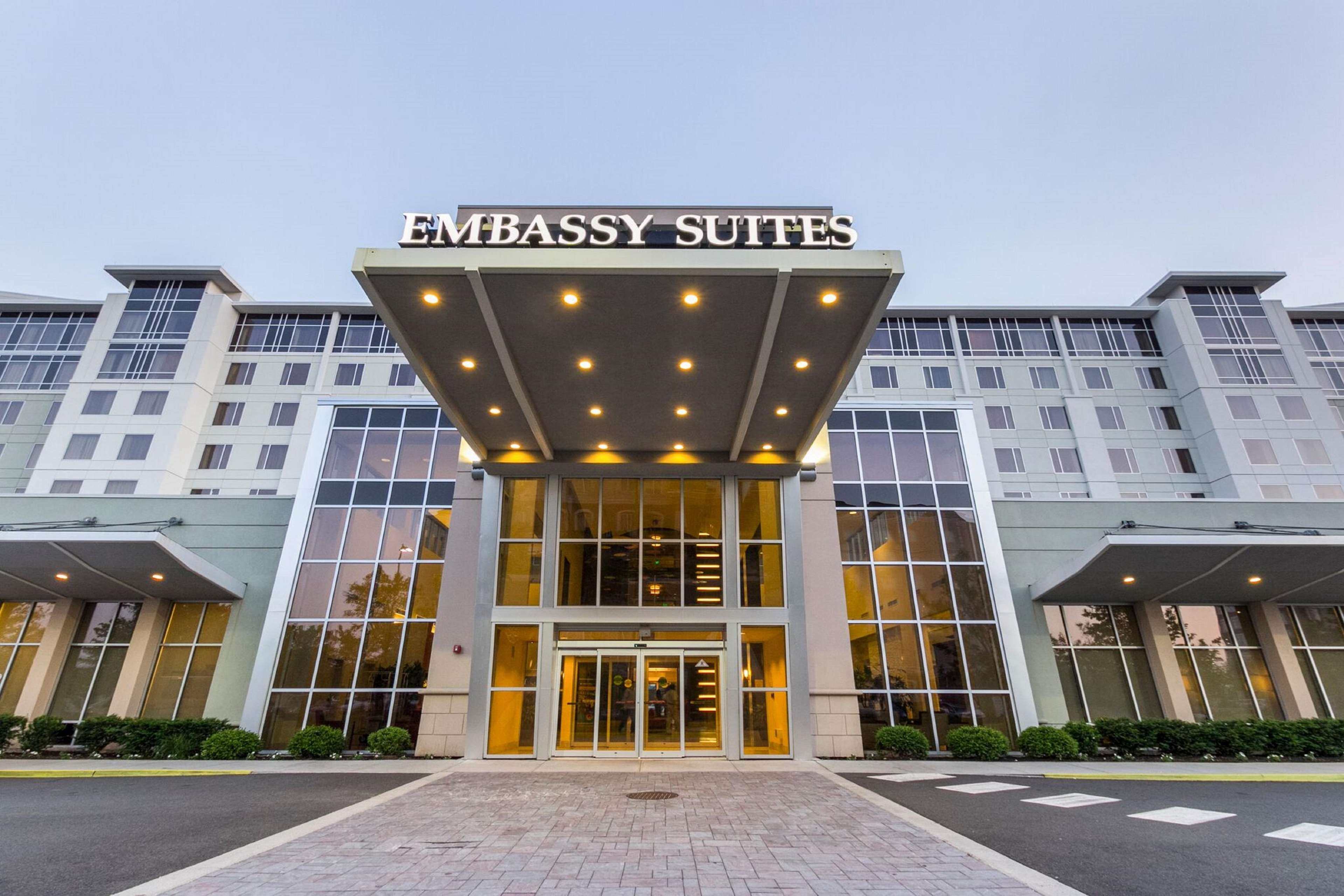 Hotels Near Newark International Airport Nj