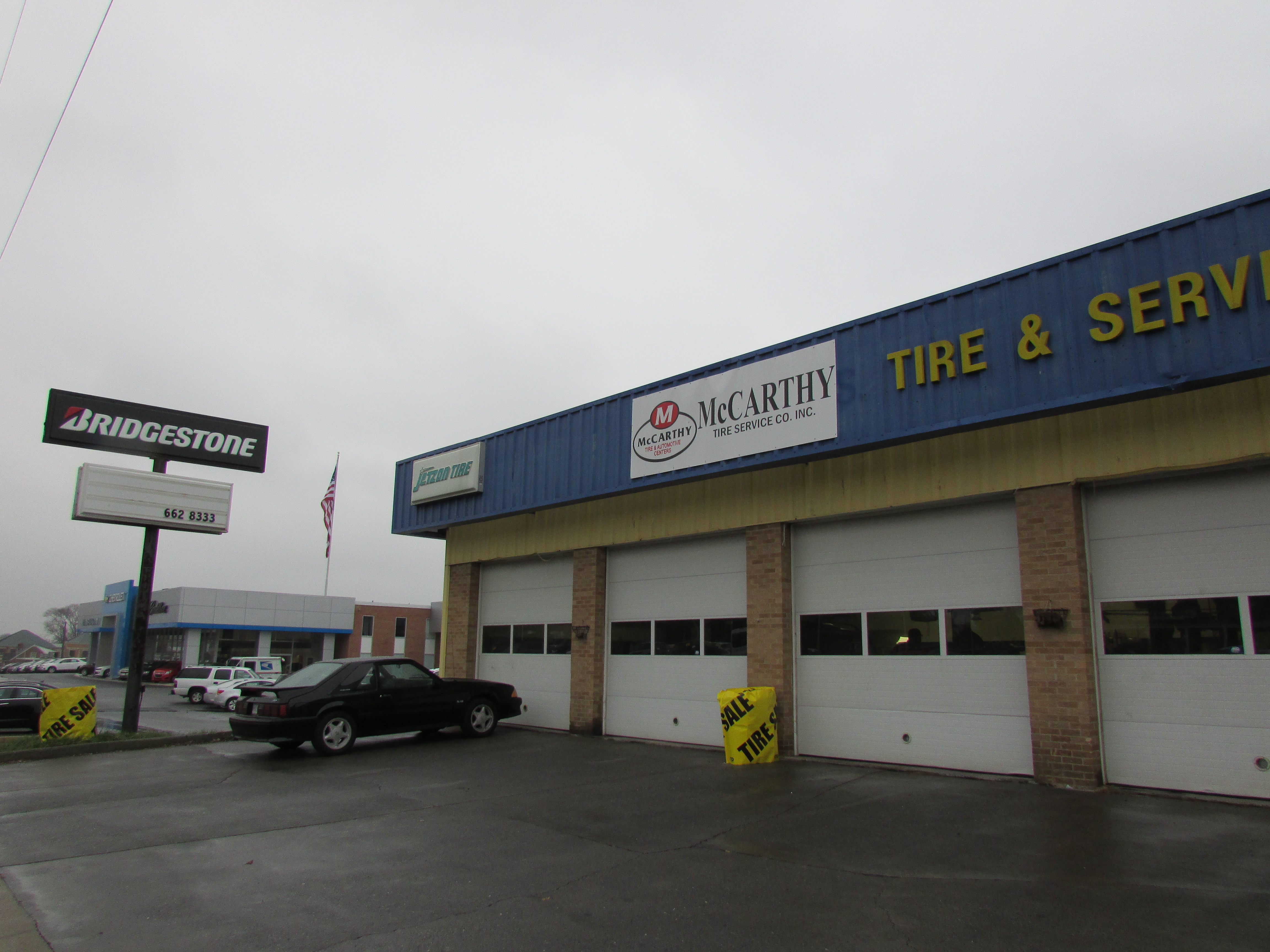 McCarthy Tire Service Coupons near me in Winchester   8coupons