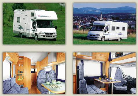 Camp-Tour