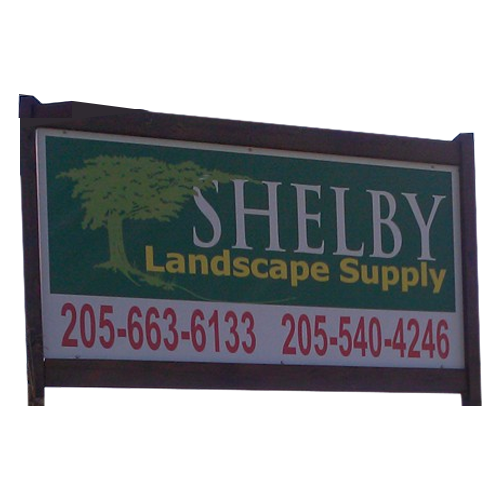 Shelby Landscape Supply LLC