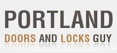 Portland Doors and Locks Guy