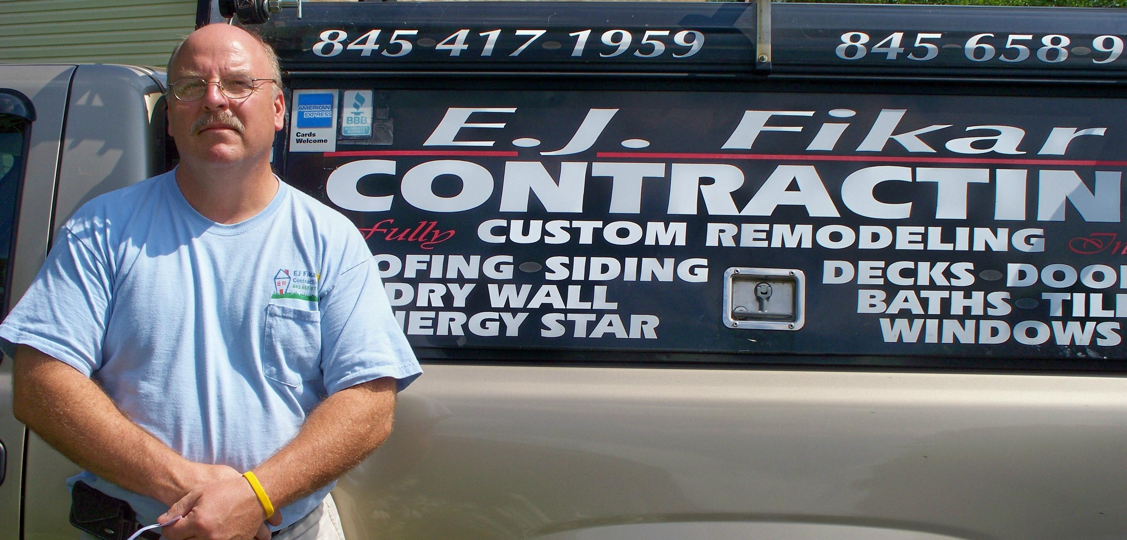 EJFikar ContractingLLC