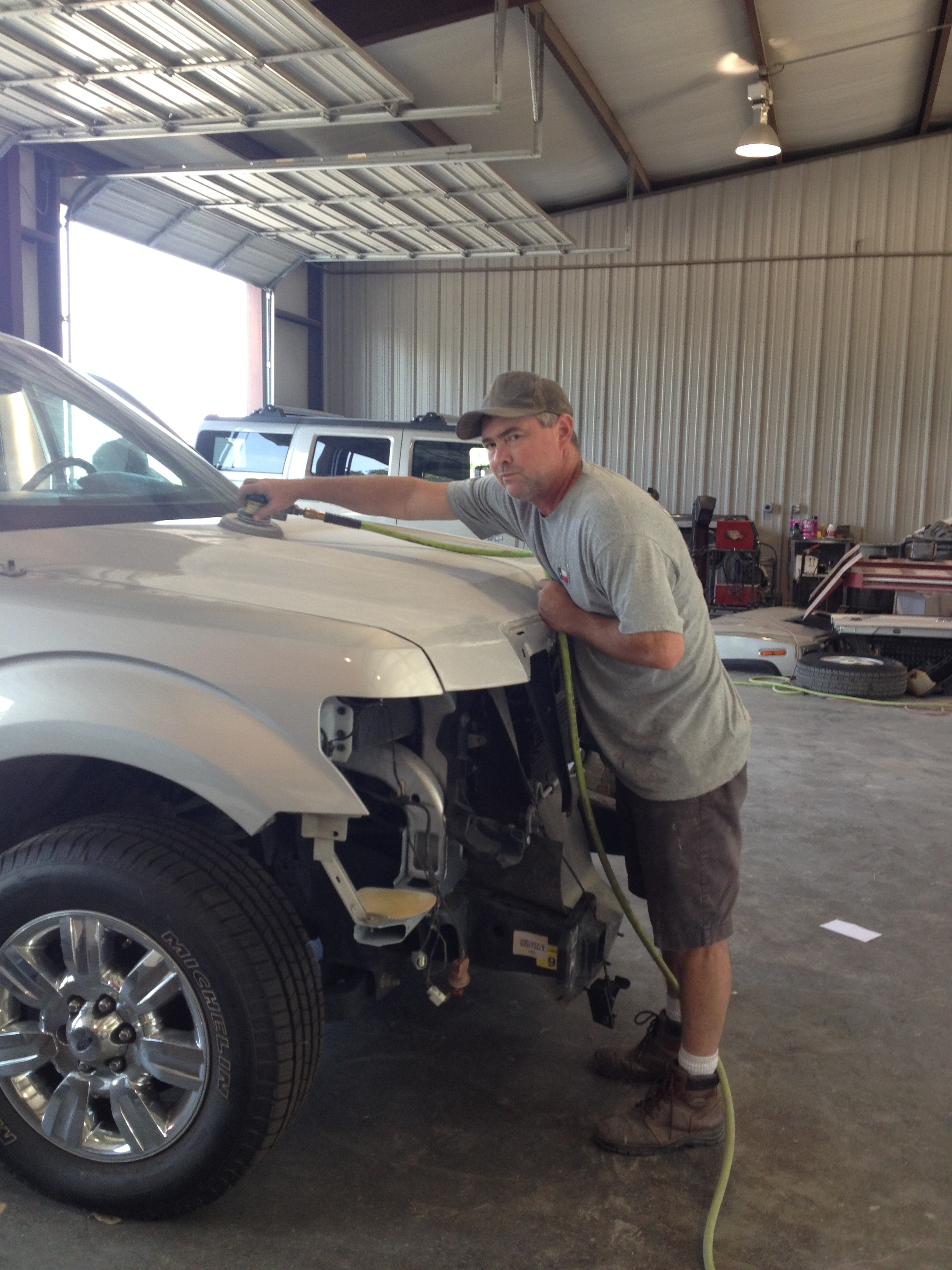 Autonation Ford Burleson >> S&A Collision, Burleson Texas (TX) - LocalDatabase.com