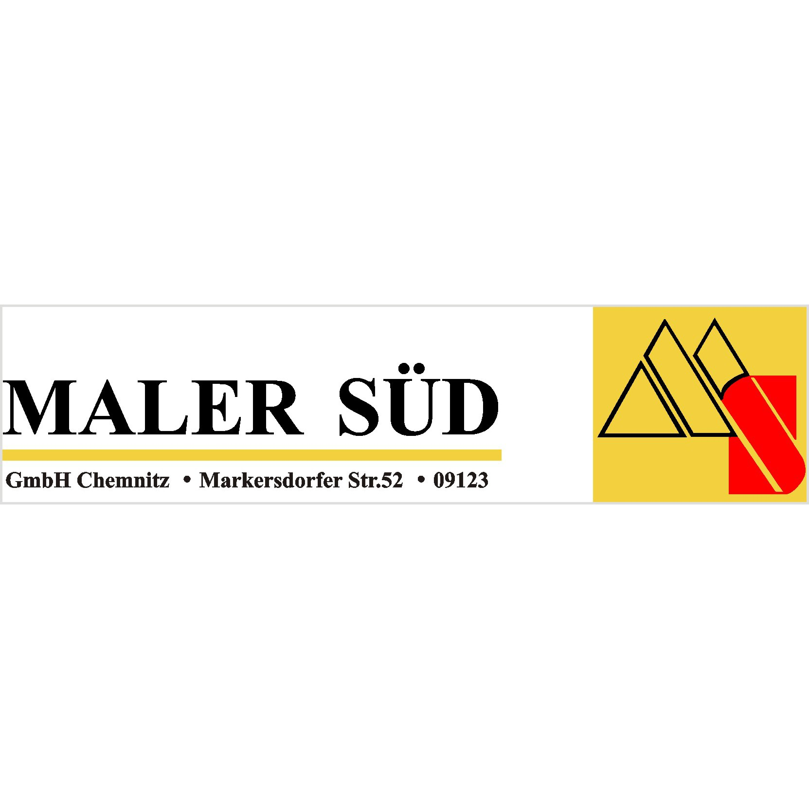 Bild zu Maler Süd GmbH in Chemnitz