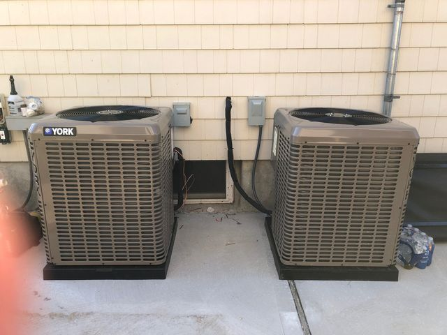 Primo Heating and Air Conditioning