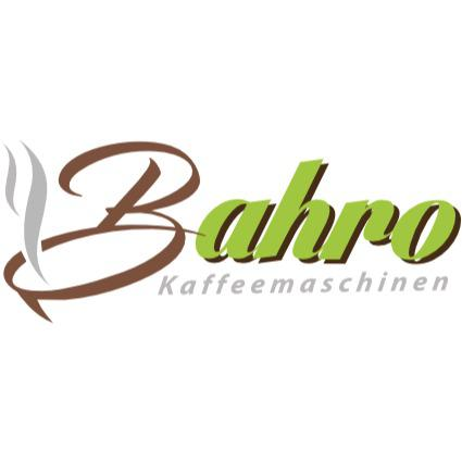 Bahro Kaffeemaschinen