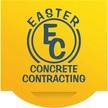 Easter Concrete
