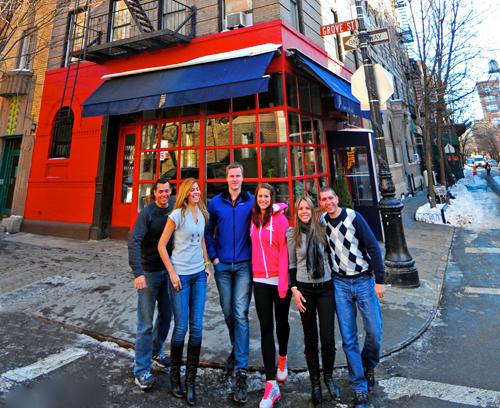 E World Travel Tours Inc New York Ny