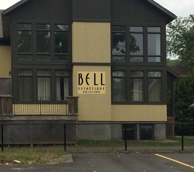 Bell Esthétique Spa et Coiffure à Saint-Sauveur