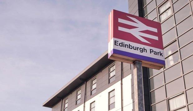 Premier Inn Edinburgh Park (Airport)