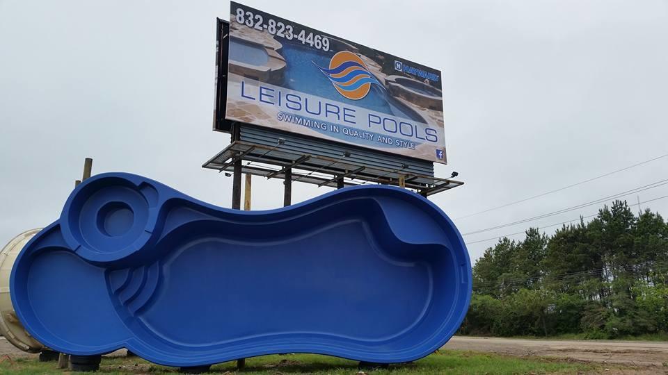 Leisure Pools Houston Spring Texas Tx Localdatabase Com