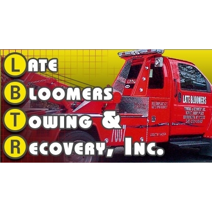 Late Bloomers Towing