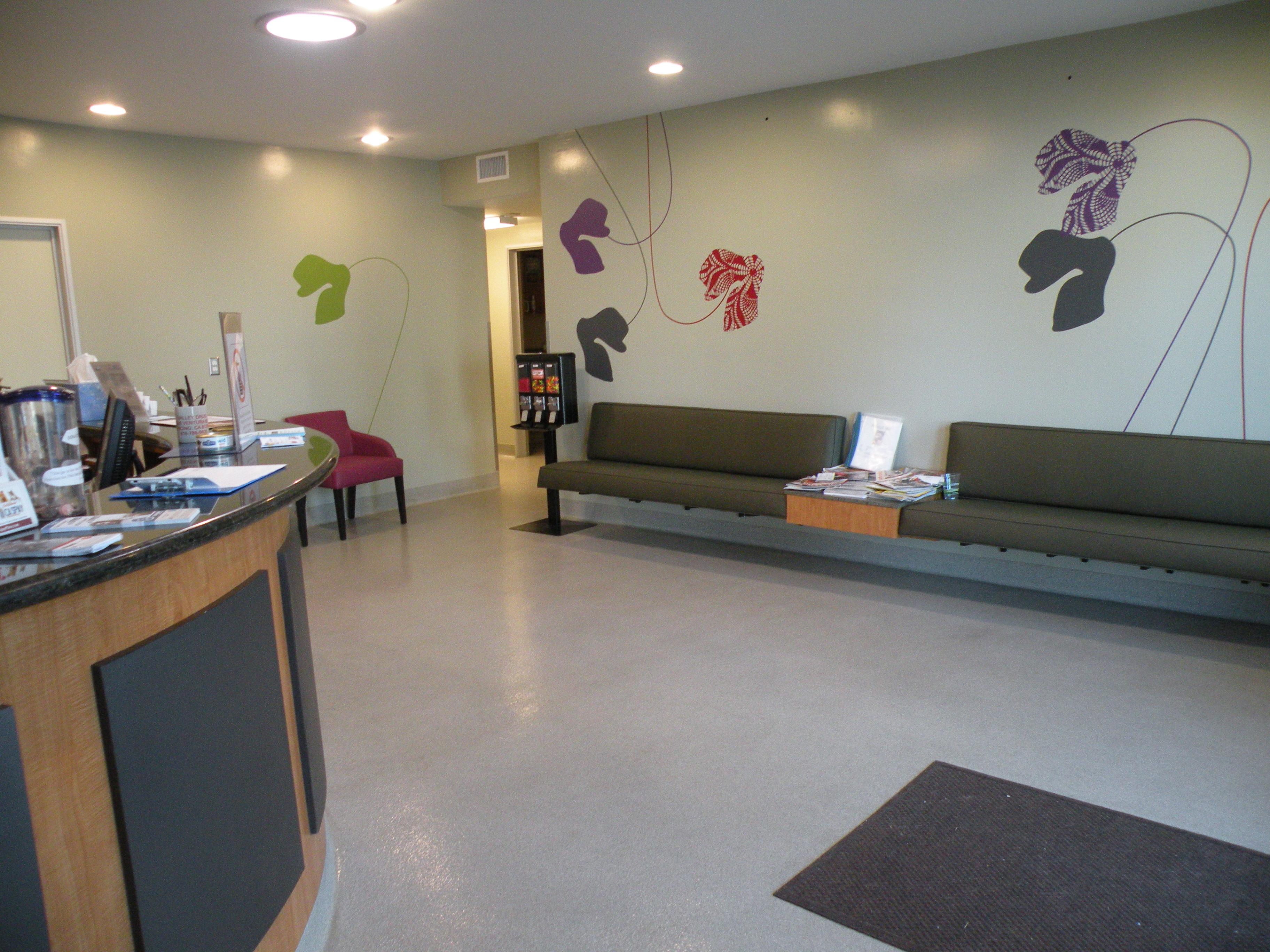 Santa Monica Pet Medical Center in Santa Monica, CA, photo #4