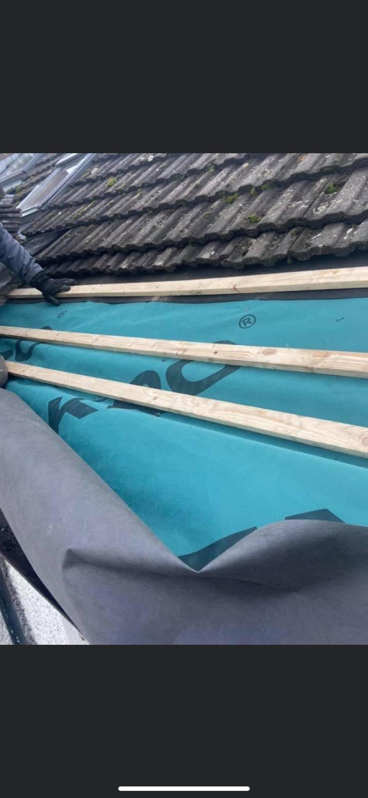 Acrown Roofing & Guttering Services