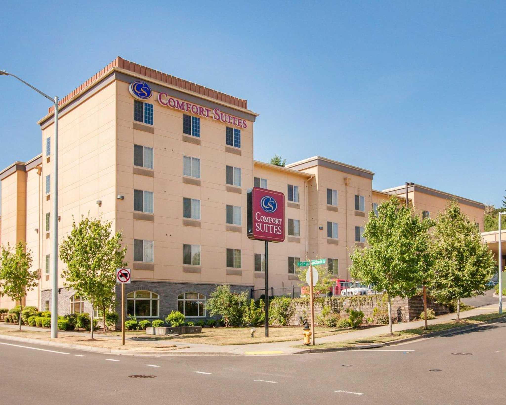 Motels In Eugene Oregon