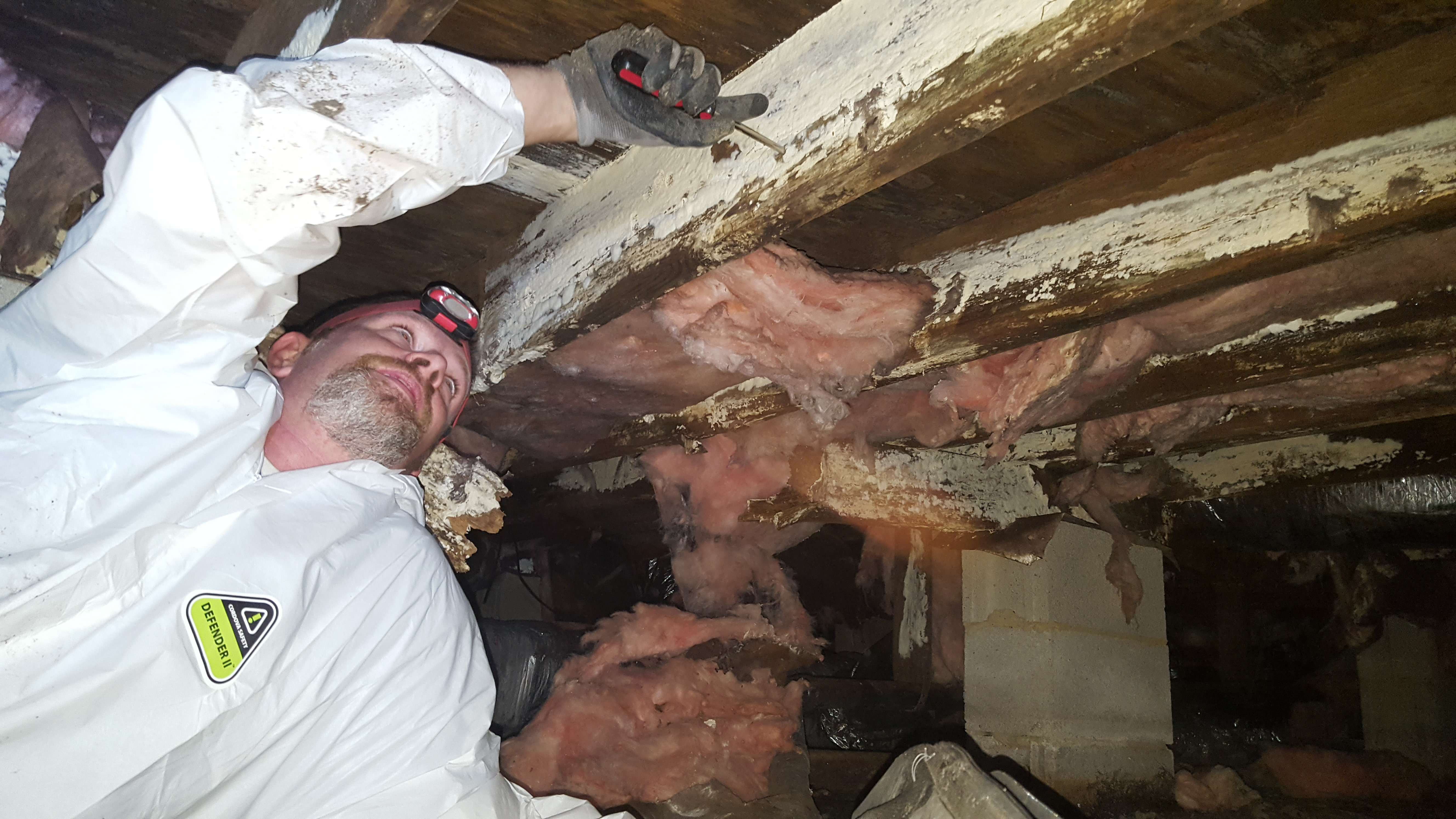 Bay crawlspace and foundation repair in virginia beach va for American crawlspace reviews