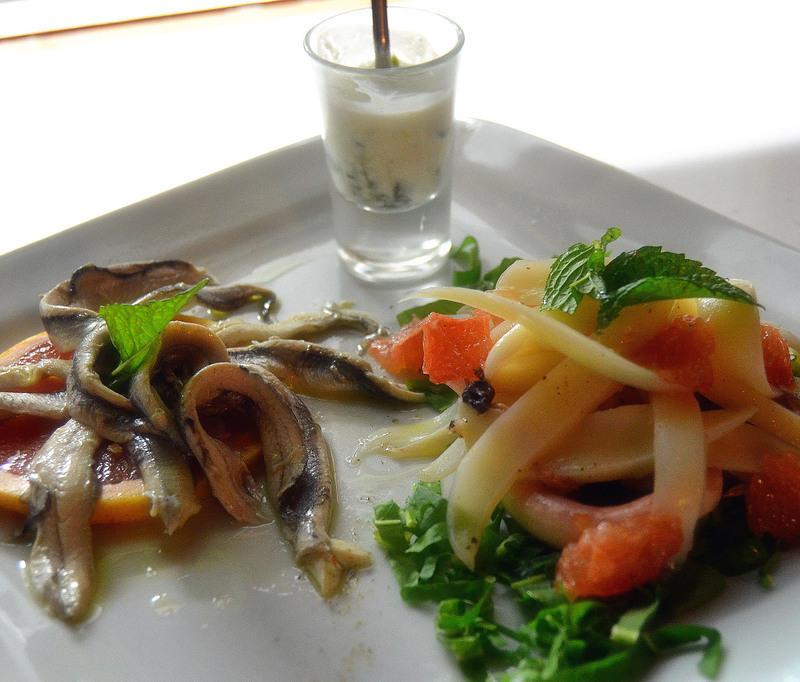 Cerboli osteria del mare ristoranti follonica italia tel 056642 - Bagno cerboli follonica ...