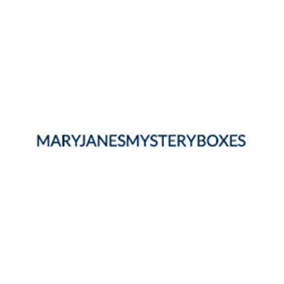 Mary Jane's Mystery Boxes - Plano, IL 60545 - (630)290-4798 | ShowMeLocal.com