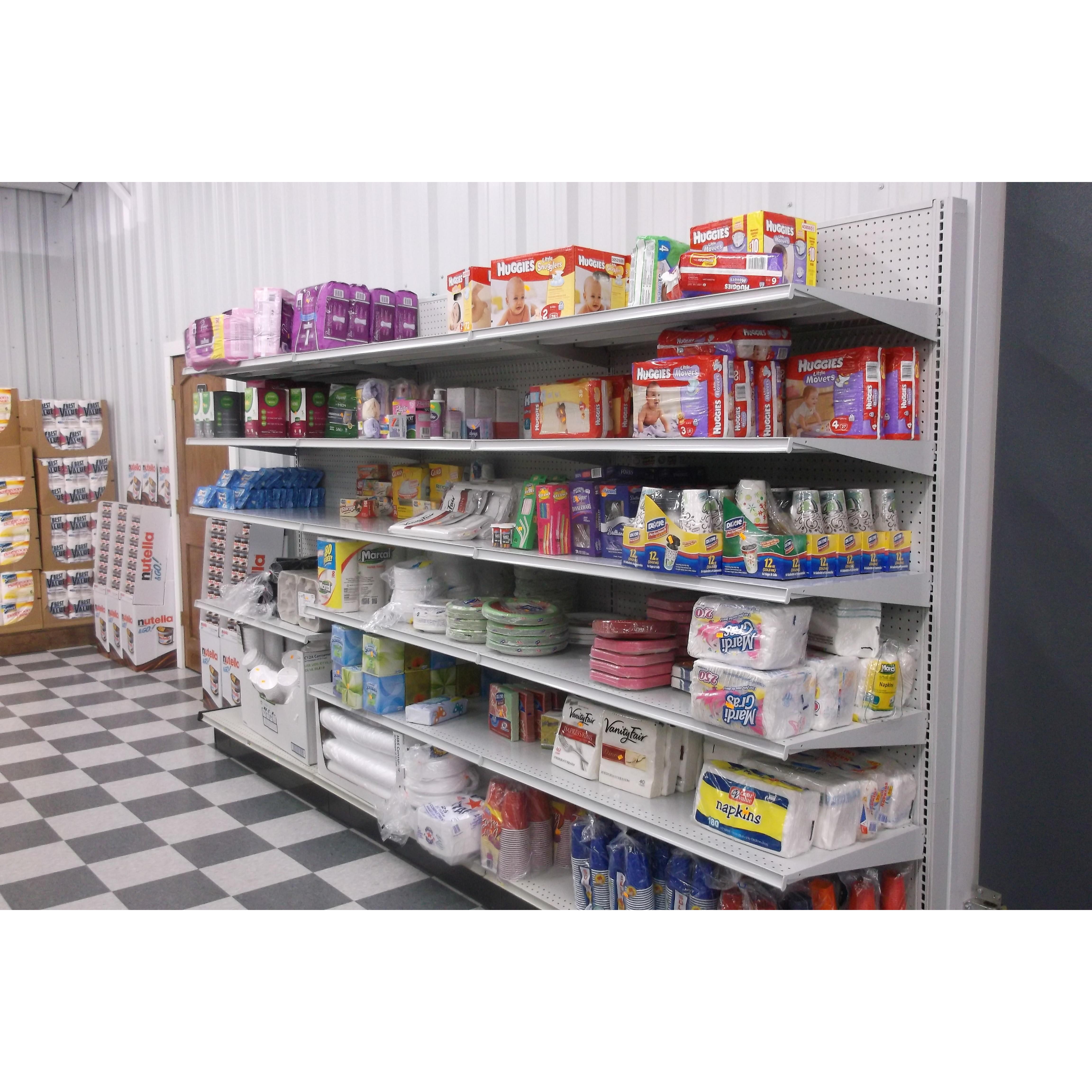 Mishler's General Store