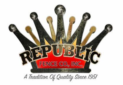 Republic Fence Co image 0