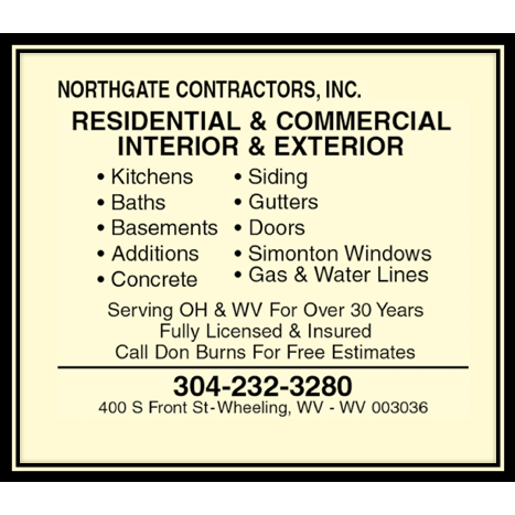 Northgate Contractors Inc