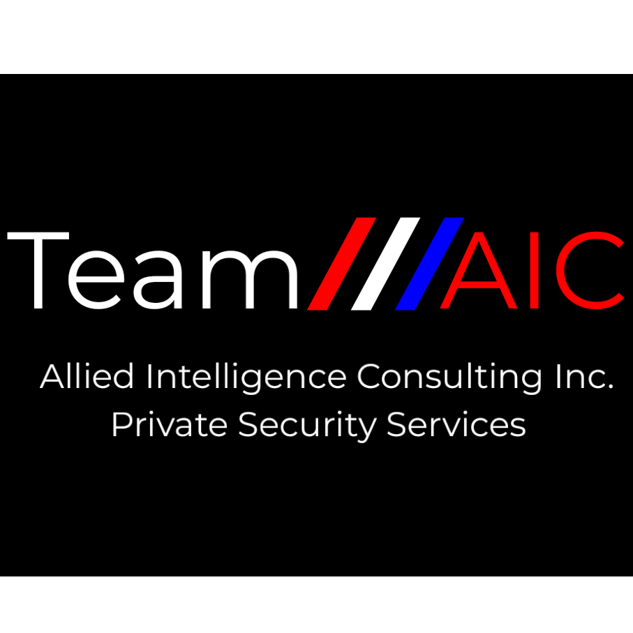 Team///AIC Private Security Services