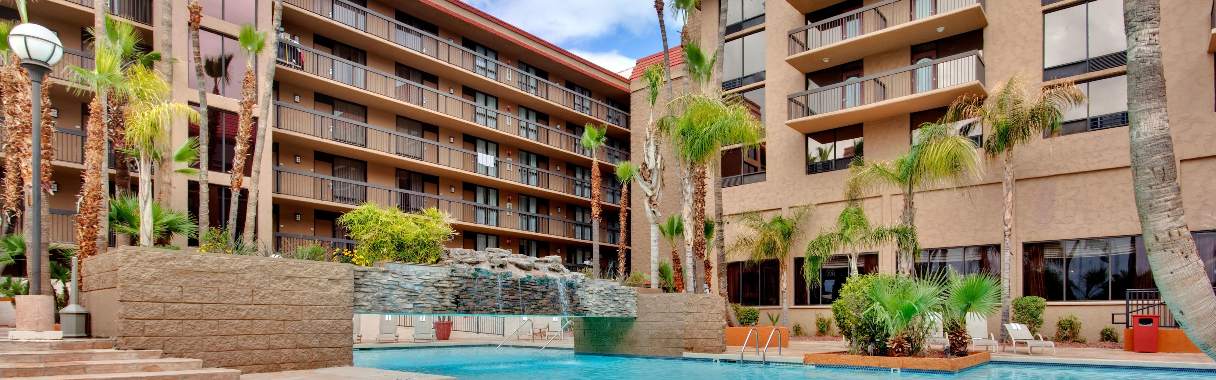holiday inn suites phoenix mesachandler mesa arizona az localdatabasecom