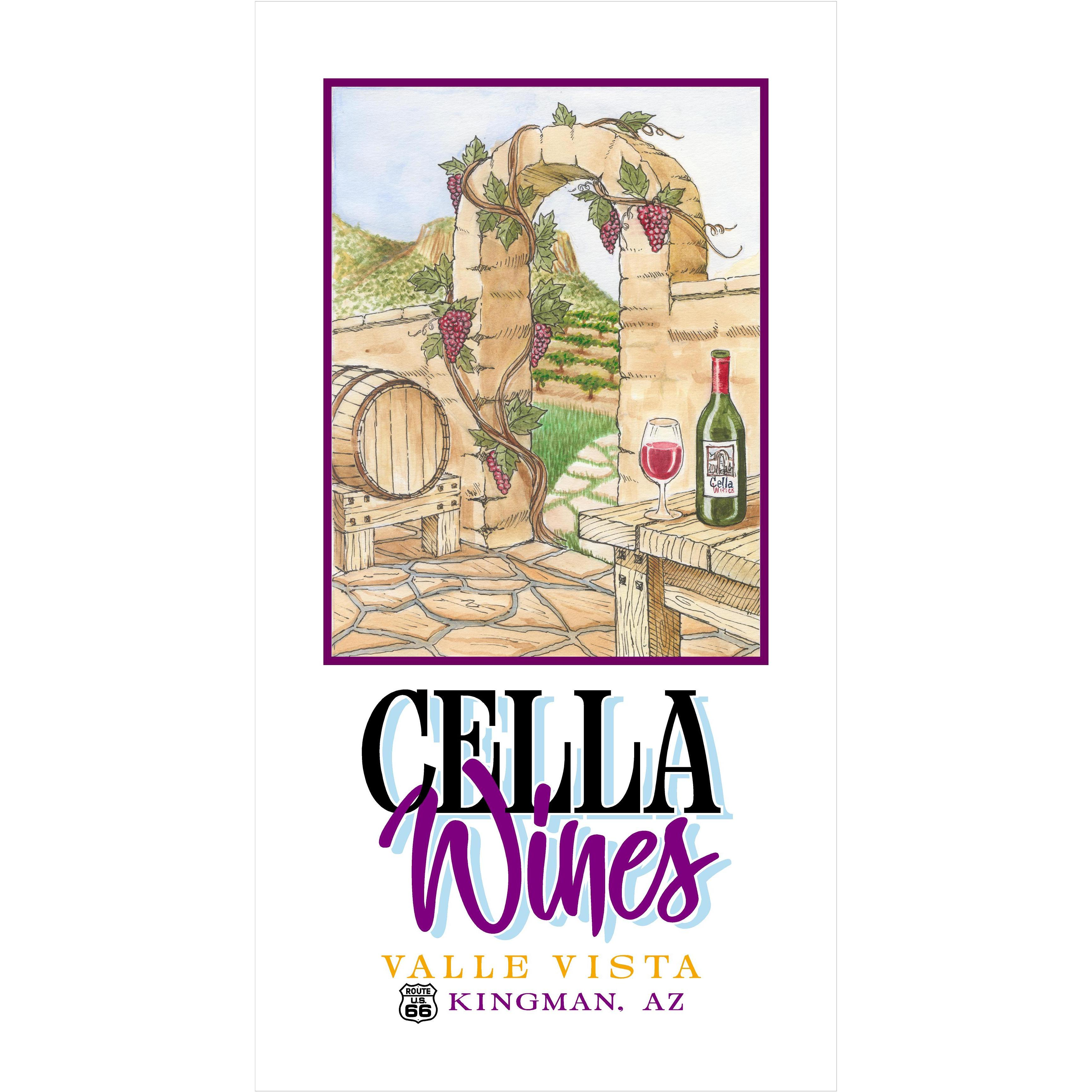 CELLA WINERY LLC