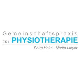 Gemeinschaftspraxis für Physiotherapie Petra Holtz und Marita Meyer