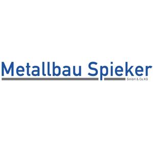 Bild zu Metallbau Spieker GmbH & Co. KG in Paderborn