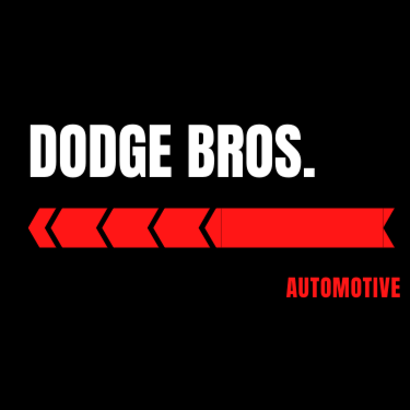 Dodge Bros. Automotive