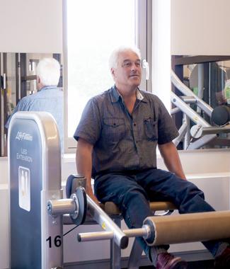 Fysiotherapie MTC Lopik