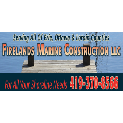 Firelands Marine Construction LLC