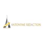 Antonyme Rédaction