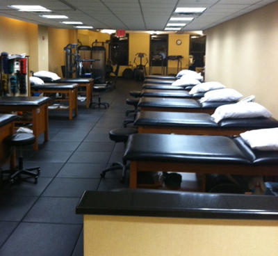 Professional Physical Therapy In New York Ny 10022