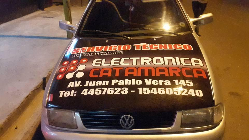 ELECTRONICA CATAMARCA