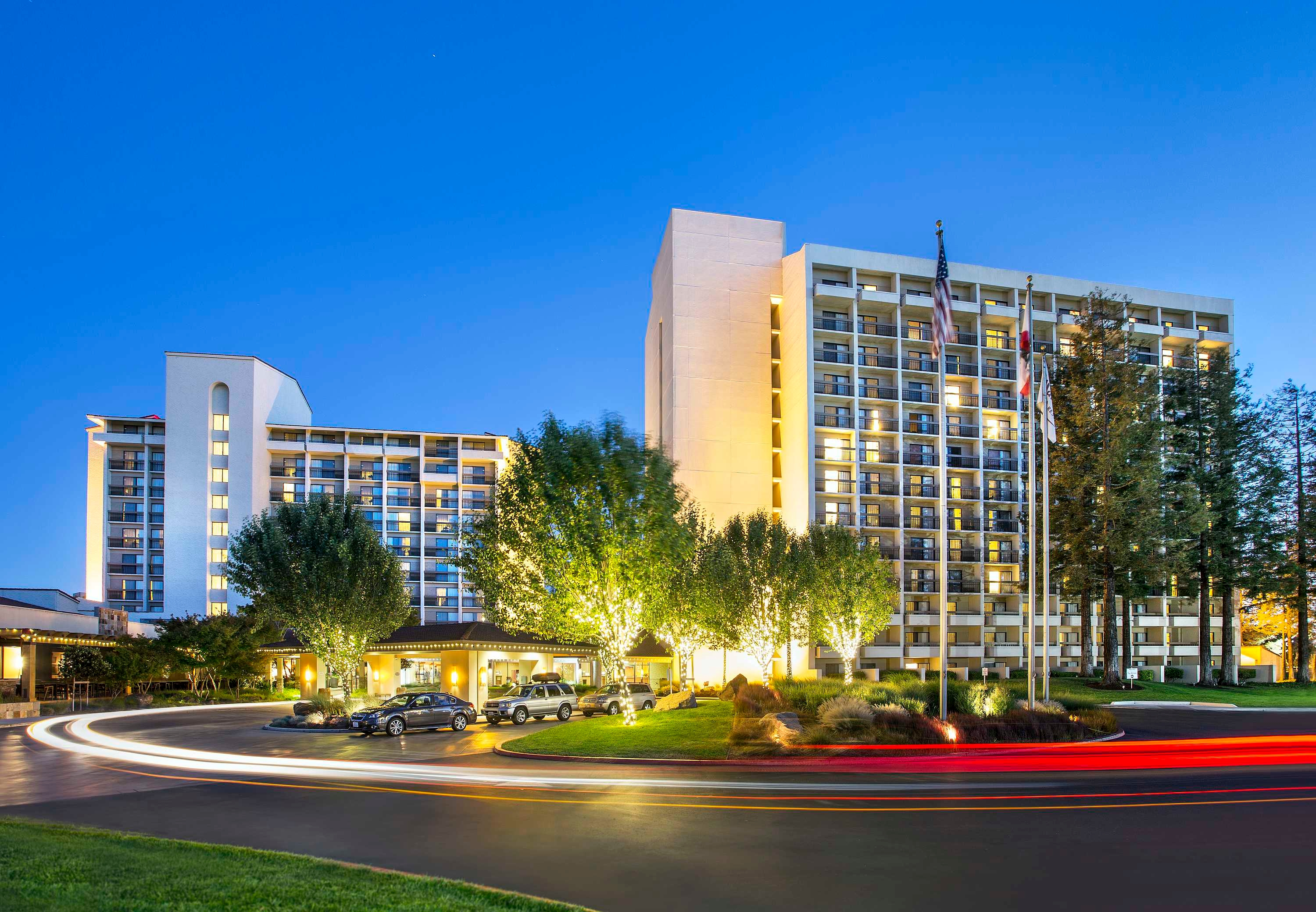 Hotels In Sunnyvale Ca