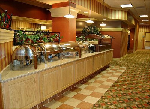 Holiday Inn Hotel And Suites Bolingbrook