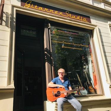 Gitarrenstudio Wilhelm